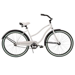 "Huffy 26"" Cranbrook Women's Cruiser Bike, White for Sale in Perry Hall, MD"