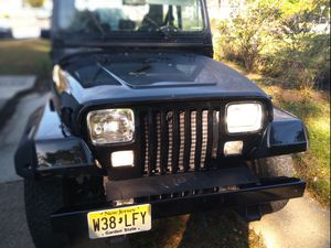 Jeep wrg for Sale in Yardley, PA