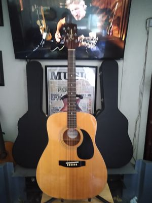 Takamine Acoustic Guitar. for Sale in West Carson, CA