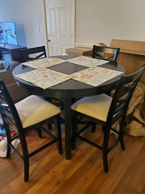 Kitchen high top table for Sale in Nashville, TN