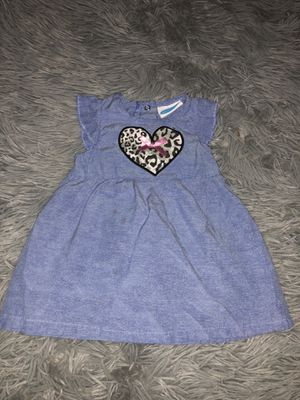 Babygirl dress for Sale in Moreno Valley, CA