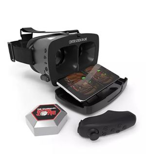 Dream vision pro virtual reality smart phone headset for Sale in Durham, NC