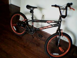 Bmx bike for Sale in North Bethesda, MD