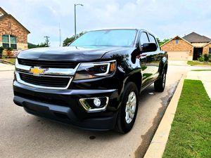 Colorado chevy 2019 w/6k miles. for Sale in San Antonio, TX