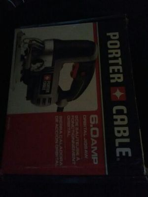 Portable cable tools for Sale in Baltimore, MD