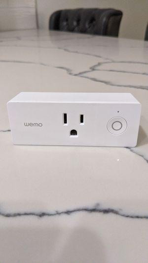 Wemo Mini Smart Plug for Sale in Manhattan Beach, CA