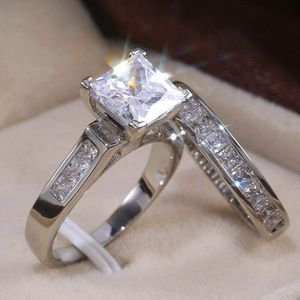 Silver plated ring set size 7 for Sale in Staten Island, NY