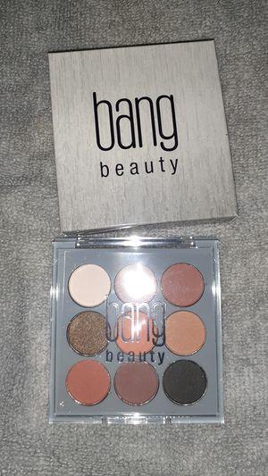 Band beauty eyeshadow palette for Sale in Winter Garden, FL
