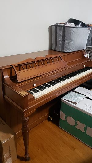 Piano must go for Sale in East Providence, RI
