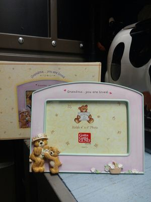 BABY PHOTO FRAME for Sale in Paramount, CA