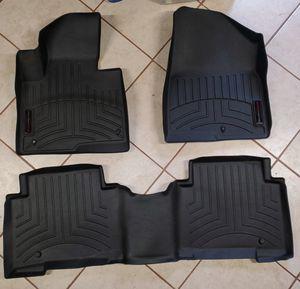 17 Hyundai Santa Fe floormats for Sale in Elizabeth, NJ