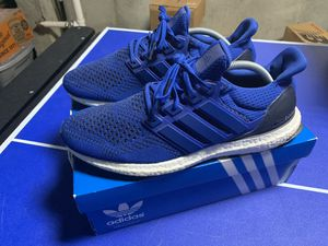 Adidas Ultraboost 1.0 Royal sz 10 for Sale in Bowie, MD