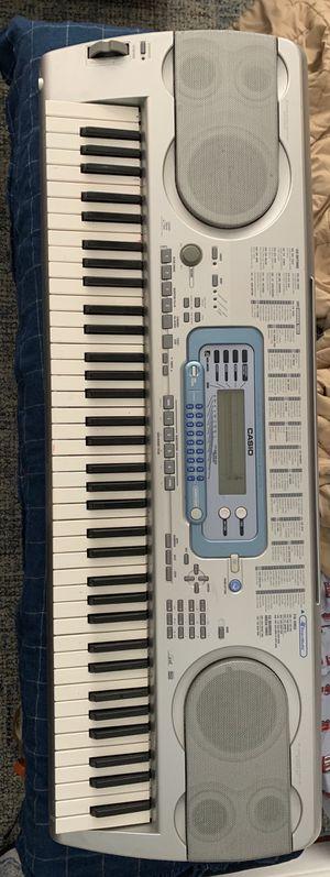 Casio keyboard for Sale in Austin, TX