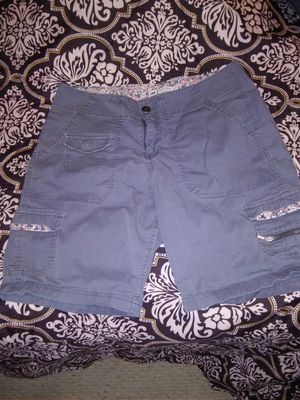 Grey Lee Natural Fit girls shorts size8 medium for Sale in San Angelo, TX
