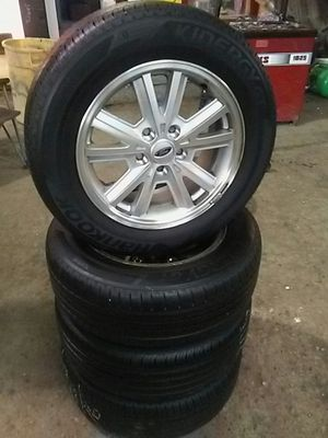 Mustang wheels And tires for Sale in US