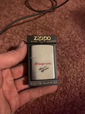 Zippo for Sale in Geigertown, PA