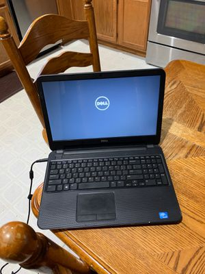 Dell laptop for Sale in Orting, WA
