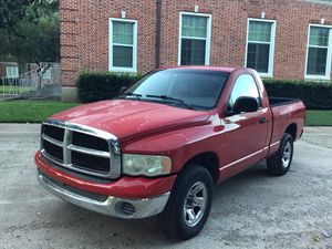 2005 DODGE RAM 1500 for Sale in Dallas, TX