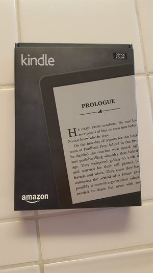 Kindle (4GB) brand new for Sale in Clovis, CA