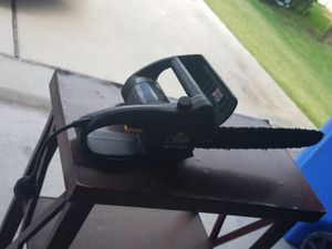 Mcculloch Chainsaw MS 1415, electric for Sale in Pflugerville, TX
