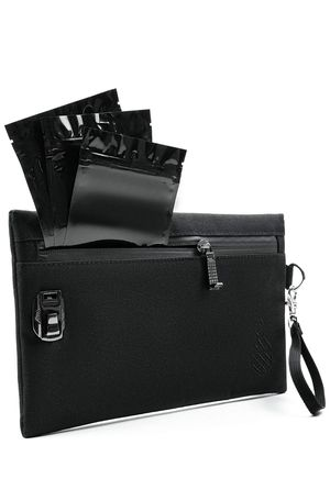 Smell Proof Bag for herbs/ dried food for Sale in Hillsboro, OR