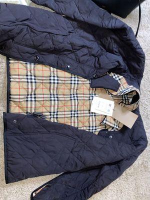 New Burberry jacket for Sale in Atlanta, GA