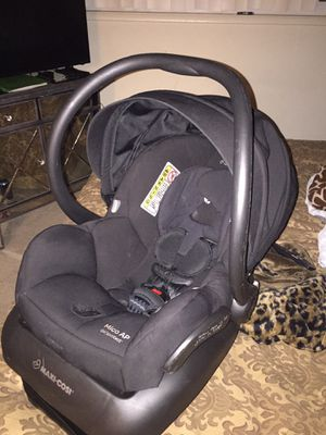 Maxi Cosí mico AP infant car seat for Sale in Wheaton, MD