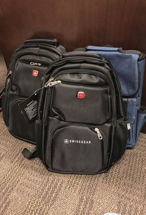 Nice heavy duty backpacks for Sale in Salt Lake City, UT