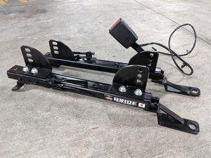 Nissan 370z z34 Bride Seat rails for Sale in El Monte, CA