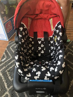 Car seat for Sale in Penbrook, PA