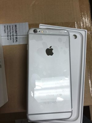 Iphone 6 Plus 16GB Unlocked Like New for Sale in Queens, NY