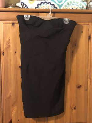 Little black dress. New with tags. H&M size 12 for Sale in Winter Haven, FL