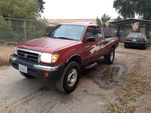 Toyota tacoma 98 for Sale in West Linda, CA