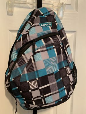 Back to School! Nice Light Weight Levi's backpack for Sale in Hutto, TX
