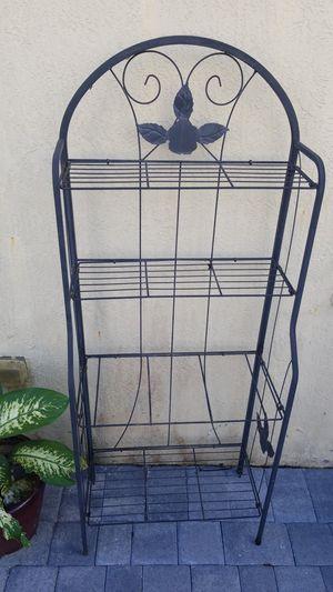 Bakers rack for Sale in Homestead, FL