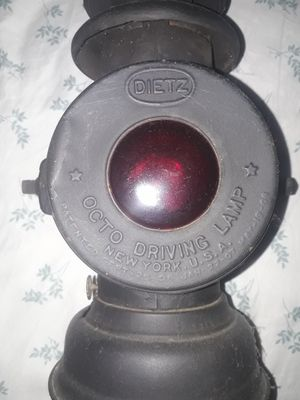 Antique driving lamp for Sale in Miami, FL