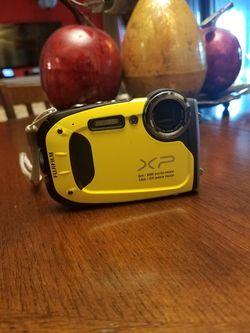 Fujifilm Waterproof Xp And Shock Proof Digital Camera for Sale in Port St. Lucie,  FL