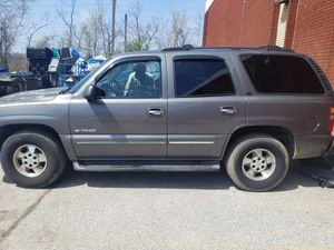 Chevy Tahoe for Sale in Frederick, MD