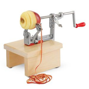 The Pampered Chef Apple Peeler Corer Slicer With Stand for Sale in Los Angeles, CA