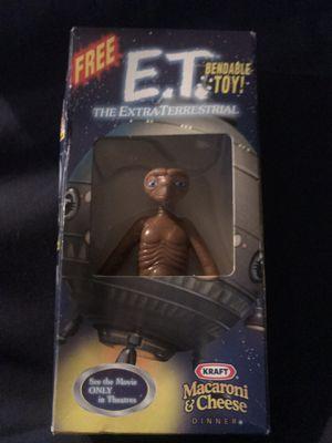 E.T. Figurine for Sale in Fullerton, CA