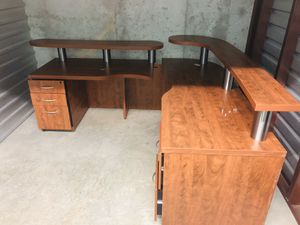 Office Work Desk Furniture for Sale in Duluth, GA