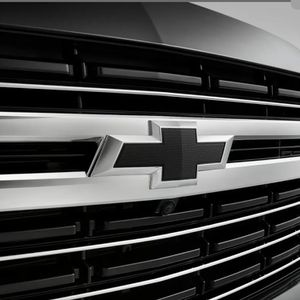 New 2021 Chevy Tahoe/Suburban black bowties for Sale in Fontana, CA