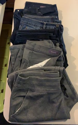 Women's jeans for Sale in Spring Valley, CA
