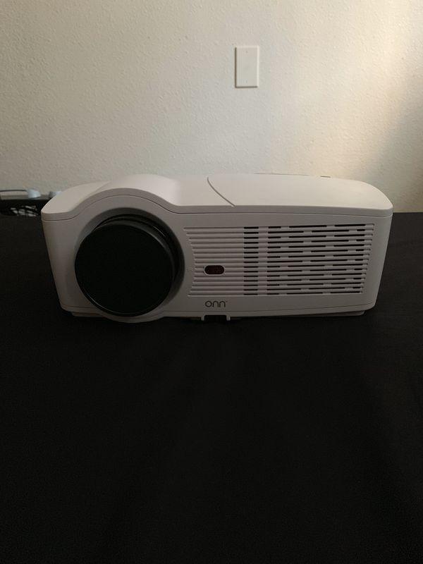 Movie Projector/ IPad