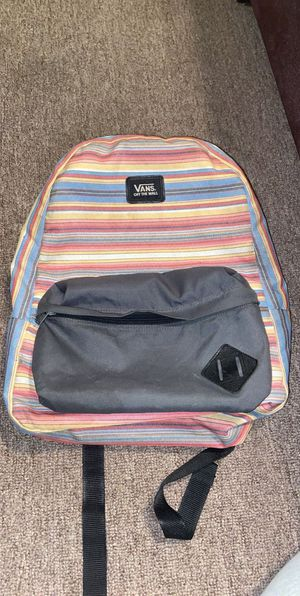 Vans backpack for Sale in Los Angeles, CA