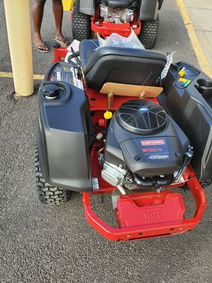 Craftsman 54 inch Toro ride in lawn mower for Sale in Lanham, MD