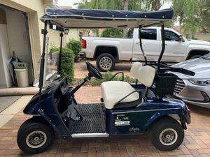 EZ Go Golf Cart for Sale in Sun City Center, FL
