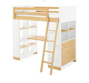 Room & Board Moda Bunk Bed for Sale in Seattle, WA