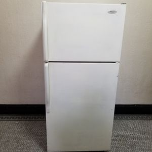 Whirlpool White Refrigerator for Sale in New York, NY