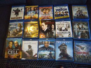 Blu-ray for Sale in Covina, CA